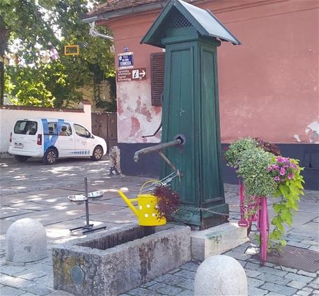 Trg Miljenka Stančića